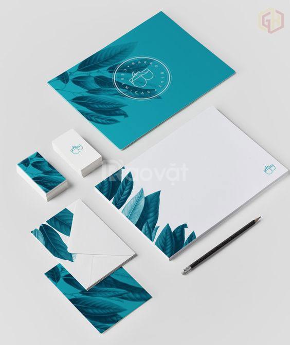 Thiết kế và in ấn phẩm nhận diện thương hiệu (ảnh 7)