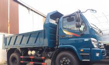 FD 650 xe tải 6.5 tấn hiệu quả kinh tế cao