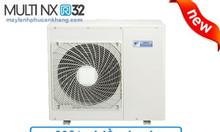 Chuyên tư vấn - thiết kế - thi công - lắp đặt - máy lạnh multi
