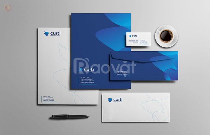 Thiết kế và in ấn phẩm nhận diện thương hiệu (ảnh 6)