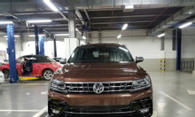 Volkswagen Tiguan Allspace - Giảm 207 triệu+ quà tặng