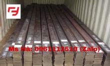 Ứng dụng của thanh thép hợp kim SCM440 / 42CRMO| Lh: 0961112510