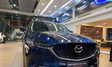 Mazda CX-5 Deluxe 2020 - giảm ngay 75tr tiền mặt