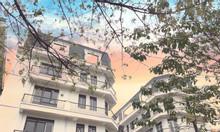 Bán gấp liền kề, nhà mặt phố khu vực Nguyễn Xiển, xây dạng Shophouse