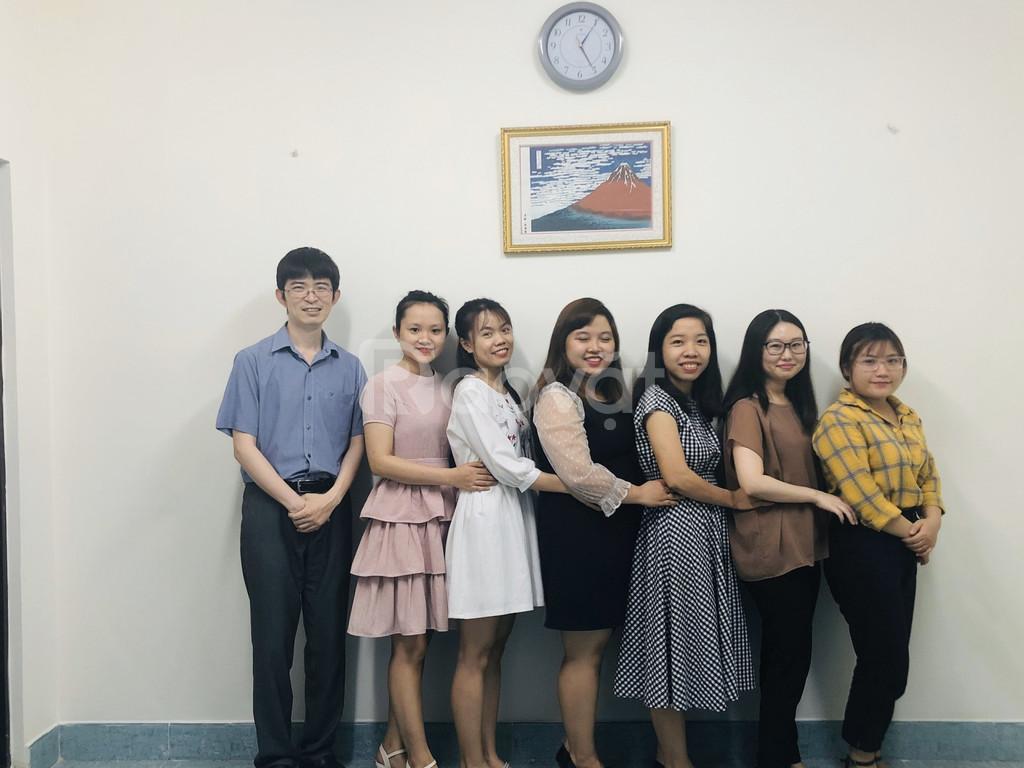 Trung tâm học tiếng Nhật tốt tại Thủ Đức, Quận 9, Bình Dương
