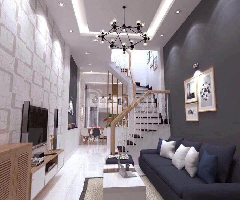 Bán nhà như hình Phan Xích Long, quận Phú Nhuận, 35m2, 3 tầng, 3,8 tỷ (ảnh 3)