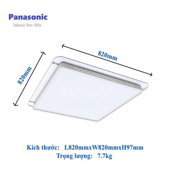 Đèn ốp trần Panasonic HH-LAZ317588 (ảnh 2)
