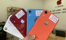iphone XR bản QT 64gb keng, nguyên áp, BH Apple dài 2021