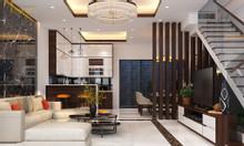 Bán gấp nhà mặt phố Trần Thái Tông 120m2, 6 tầng thang máy giá chỉ 22.5 tỷ kinh doanh sầm uất