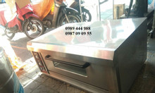 Lò nướng bánh dùng điện (1 tầng 2 khay)