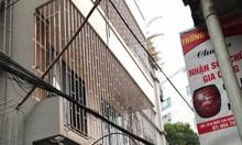 Bán gấp 1 căn Nguyễn Trãi Thanh Xuân 42m 5m MT 3tầng 2.9 tỷ