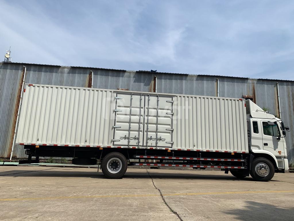 Xe tải Jac A5 8 tấn - thùng dài 9m5 nhập khẩu