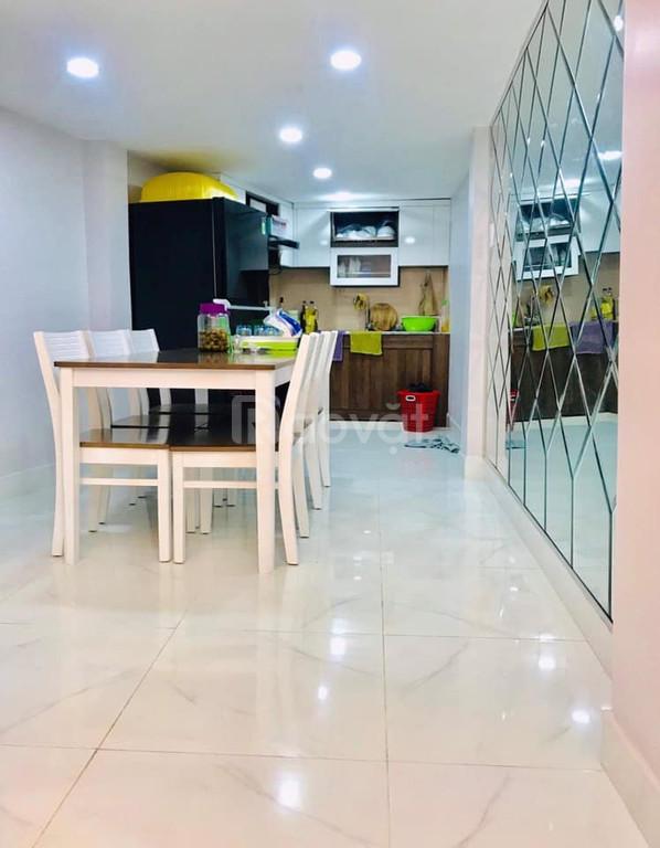 Bán nhà như hình Phan Xích Long, quận Phú Nhuận, 35m2, 3 tầng, 3,8 tỷ (ảnh 4)