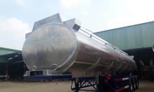 Mooc bồn chở xăng dầu 43 khối uy tín Petrolimex