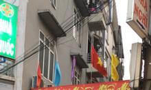 Chính chủ bán nhà cấp 4, 75m2 ở Miếu Đầm, Nam Từ Liêm, chỉ 3.55tỷ