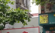 Bán nhà mặt phố Tôn Đức Thắng Đống Đa 80m MT 5m mặt phố kinh doanh VIP