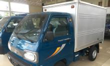 Xe tải Towner 800 tải 9 tạ nhỏ gọn, tiện lợi
