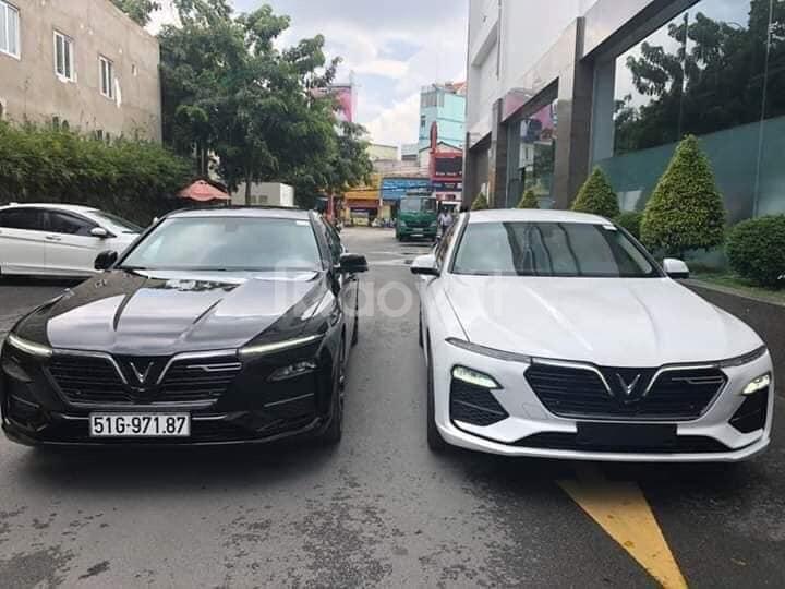 Chuyên xe Vinfast tại Hà Nội