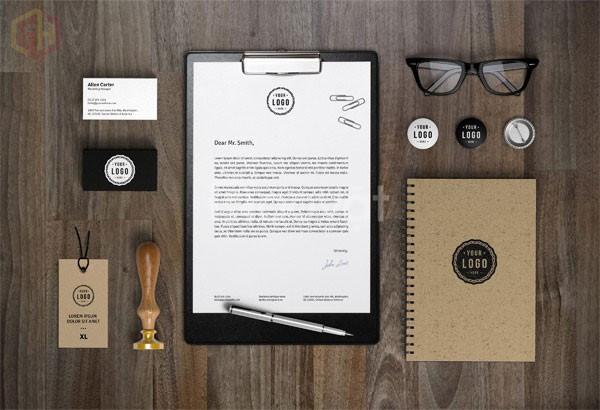 Thiết kế và in ấn phẩm nhận diện thương hiệu (ảnh 8)