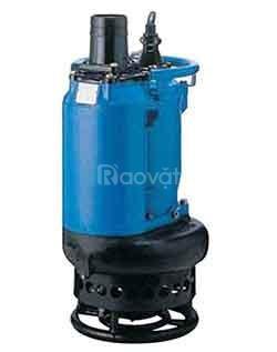 Máy bơm nước thải thân gang 15kw, 5.5kw tq (ảnh 1)