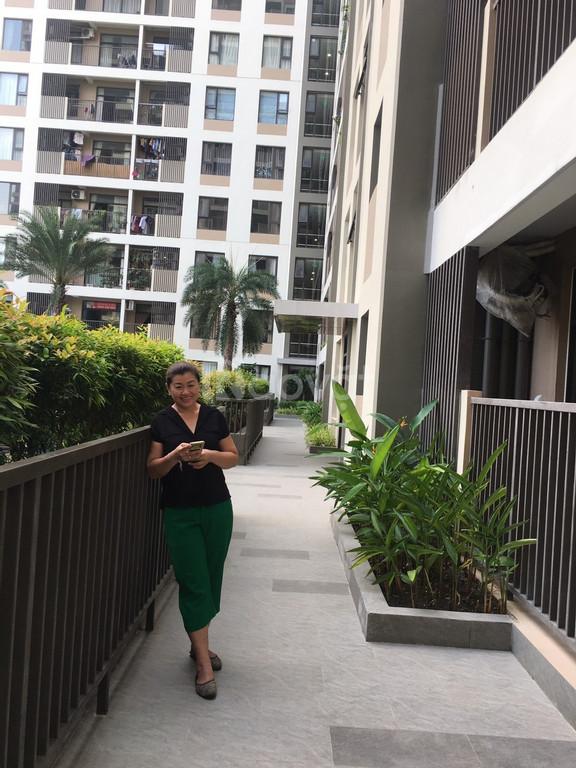 Cho thuê căn hộ cao cấp Jamila Khang Điền, Q9 – nhà đẹp, giá tốt