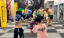 Câu lạc bộ Phoenix Fight Club cho thuê khung giờ tập luyện thể thao