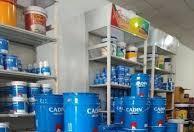 Tìm đại lý cung cấp sơn chống nóng Cadin thế hệ mới chính hãng giá rẻ
