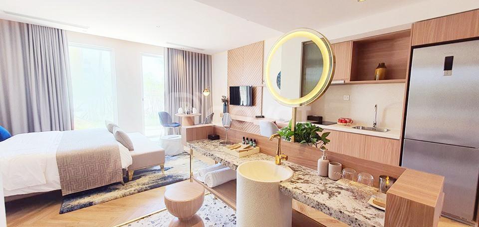 1tỷ 280tr sở hữu ngay căn hộ biển Hội An hơn 44 m2.