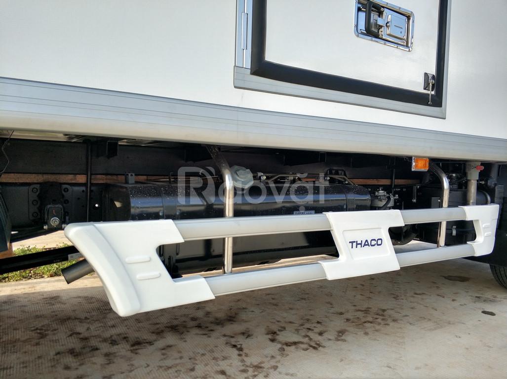 Fuso canter 4.9- xe tải nhật bản tại hải dương