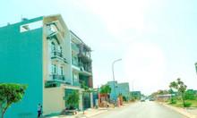 Bán đất xây biệt thự dt: 10x20 thổ cư 100% đường 18m