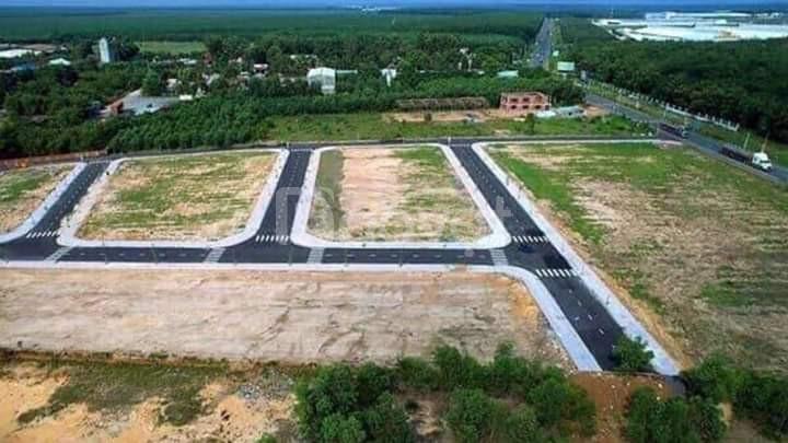 Đất nền sân bay Cam Ranh – KDC Đinh Tiên Hoàng.