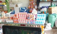 Bộ máy tính tiền cảm ứng cho siêu thị-cửa hàng sữa tại Bến Tre