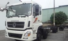 Xe tải Dongfeng 4 chân hoàng huy 17 tấn 99