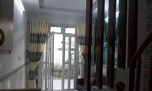 Bán nhà hẻm xe hơi kho C, Huỳnh Tấn Phát, Nhà Bè, giá chỉ hơn tỷ.