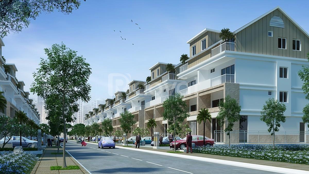 KDC Đinh Tiên Hoàng dự án đất nền sổ đỏ tại Cam Lâm 2020