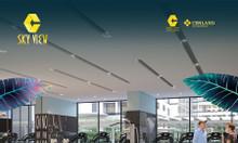 Chỉ 27 triệu/m2 sở hữu căn hộ 5 Sao C Sky View tại TP.Thủ Dầu Một BD