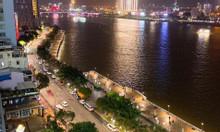 Bán khách sạn view sông Hàn mặt tiền đường Bạch Đằng