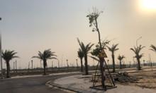 Bán 10 lô liền kề mặt biển Quảng Bình, cạnh bãi tắm Nhật Lệ.