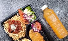 Bán khay nhựa đựng cơm dùng 1 lần tại quận thủ đức
