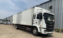 Giá xe tải Jac A5 8 tấn - thùng 9.5 mét chở hàng pallet nhập khẩu