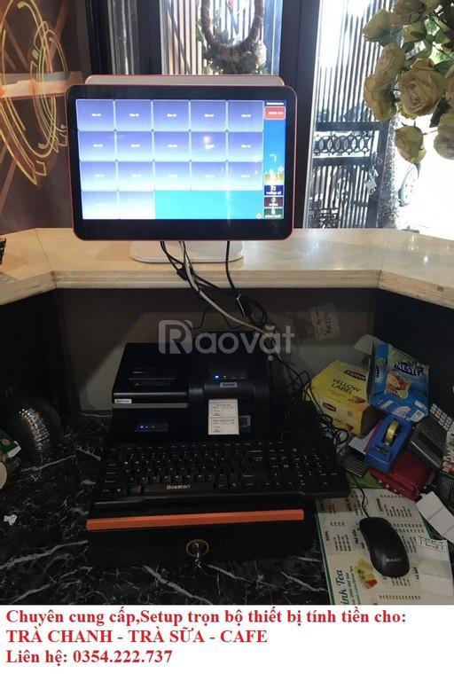 Máy tính tiền tại Phú Qúy Giá Rẻ