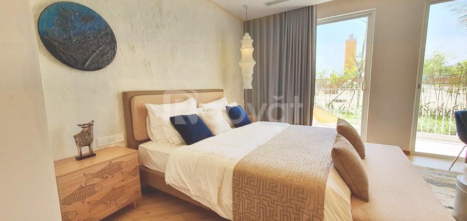 20tỉ sở hữu ngay căn biệt thự  biển Hội An hơn 350 m2.