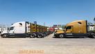 Đầu kéo Cascadia Freightliner đầu kéo mỹ cascadi cũ 2014 (ảnh 1)