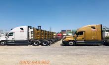 Đầu kéo Cascadia Freightliner đầu kéo mỹ cascadi cũ 2014