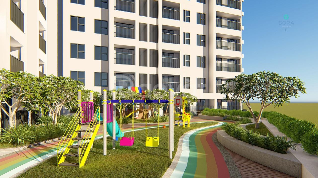 Chính CĐT bán căn hộ Sora Garden 2 Tp Mới Bình Dương 0919433733 (ảnh 5)