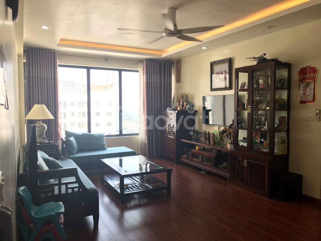 Bán căn hộ 102m2 3ngủ full nội thất - Green Stars 234 Phạm Văn Đồng