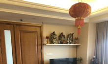 Cho thuê căn hộ đường Hoàng Quốc Việt, Cầu Giấy, 100m2/2PN, giá 10tr/t