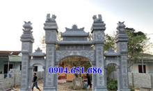 Địa chỉ xây cổng đá nhà thờ họ