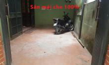 Cho thuê phòng 25m2 full đồ tại ngõ 189 Hoàng Hoa Thám, Ba Đình