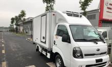 Xe K250 tải trọng 2.4 tấn